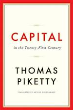 Capital in the Twenty-First Century af Thomas Piketty