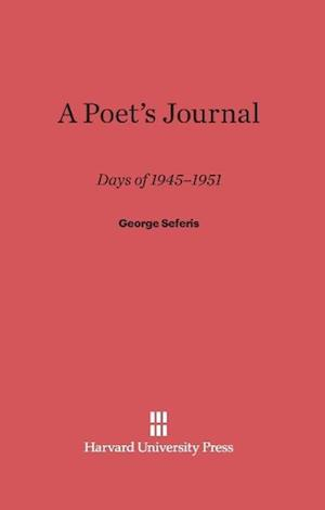 A Poet's Journal