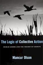 The Logic of Collective Action (HARVARD ECONOMIC STUDIES, nr. 124)