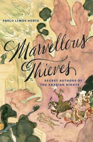 Marvellous Thieves