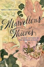 Marvellous Thieves af Paulo Lemos Horta