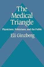 The Medical Triangle (Physicians Politicians and the Public)