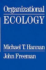 Organizational Ecology P