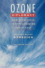 Ozone Diplomacy (Harvard Papers in Ukrainian Studies)