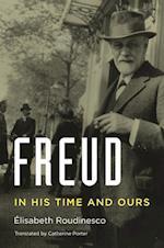 Freud af Elisabeth Roudinesco