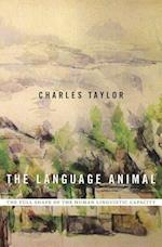 The Language Animal af Charles Taylor
