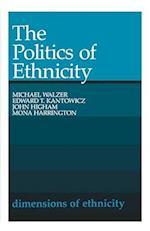 The Politics of Ethnicity