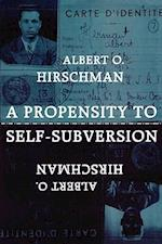 A Propensity to Self-Subversion