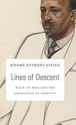 Lines of Descent (W.E.B. Du Bois Lectures)