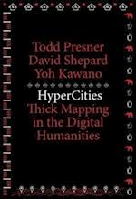 HyperCities (Metalabprojects)