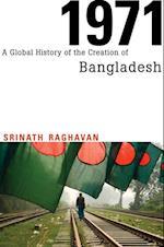 1971 af Srinath Raghavan
