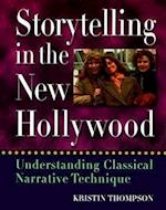 Storytelling in the New Hollywood af Kristin Thompson