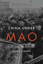 China Under Mao af Andrew G. Walder