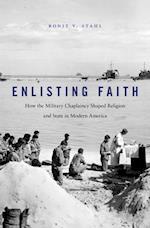 Enlisting Faith af Ronit Y. Stahl
