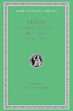 Roman History af Horace White, Appian