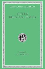 Greek Bucolic Poets af Bion, Theocritus