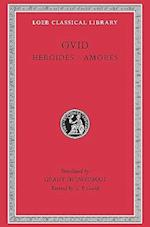 Heroides (LOEB CLASSICAL LIBRARY)