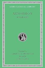 Anabasis af C L Brownson, Xenophon