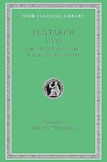 Lives (LOEB CLASSICAL LIBRARY, nr. 99)