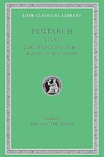 Lives af Plutarch