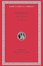 The Histories af Cornelius Tacitus