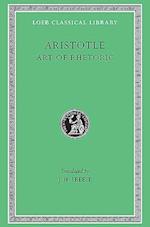 Rhetoric (LOEB CLASSICAL LIBRARY, nr. 22)