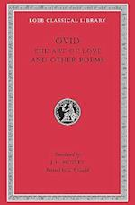 Art of Love (LOEB CLASSICAL LIBRARY, nr. 232)