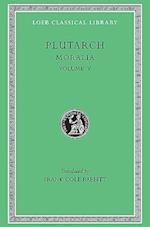Moralia af Plutarch, F C Babbitt