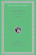 Moralia af Plutarch