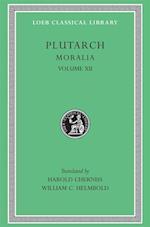Moralia af Plutarch, W C Helmbold, Harold Cherniss