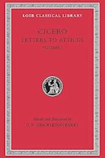 Letters to Atticus (LOEB CLASSICAL LIBRARY, nr. 7)
