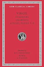 Eclogues (LOEB CLASSICAL LIBRARY, nr. 63)