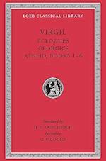 Eclogues af H R Fairclough, G P Goold, Virgil