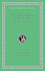 Apollonius Rhodius af Rhodius Apollonius, William H Race