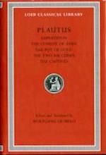 Amphitryon af Wolfgang de Melo, Wolfgang David Cirilo de Melo, Titus Maccius Plautus