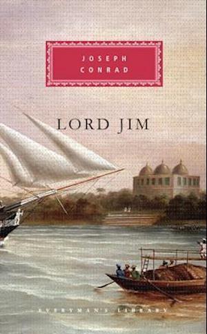 Bog hardback Lord Jim af Joseph Conrad