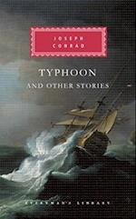 Typhoon and Other Stories (Everyman's Library (Cloth))