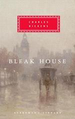 Bleak House (Everyman's Library (Cloth))
