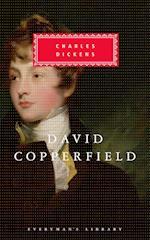 David Copperfield (Everyman's Library (Cloth))