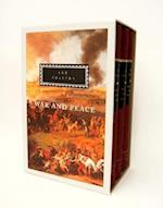 War and Peace (Everyman's Library (Cloth))
