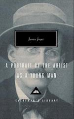 A Portrait of the Artist As a Young Man (Everyman's Library (Cloth))