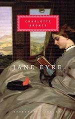 Jane Eyre (Everyman's Library (Cloth))