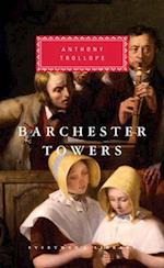Barchester Towers (Everyman's Library Classics & Contemporary Classics)