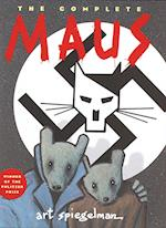The Complete Maus (Maus)