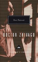 Doctor Zhivago (Everyman's Library (Cloth))