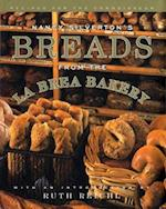 Nancy Silverton's Breads from the LA Brea Bakery af Nancy Silverton