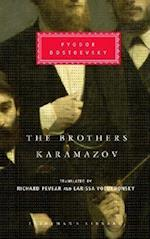 The Brothers Karamazov (Everyman's Library (Cloth))