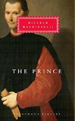 The Prince (Everyman's Library (Cloth))