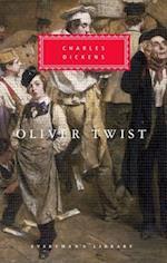 Oliver Twist (Everyman's Library (Cloth))
