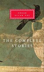The Complete Stories (Everyman's Library (Cloth))